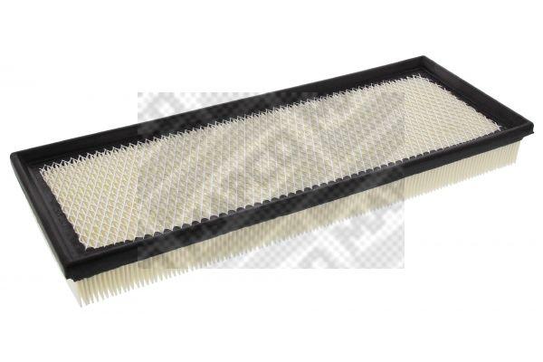 Luftfilter 60962 MAPCO 60962 in Original Qualität