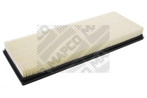 Filter MAPCO 60962 Bewertung