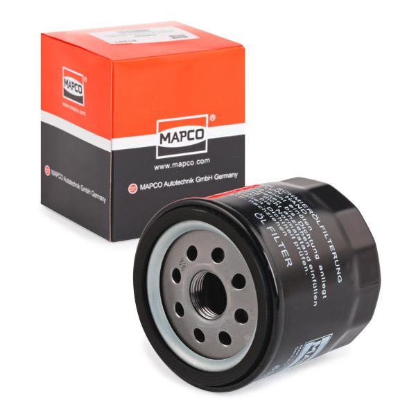 Ölfilter MAPCO 61201 Erfahrung