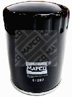Engine oil filter MAPCO 61202 rating