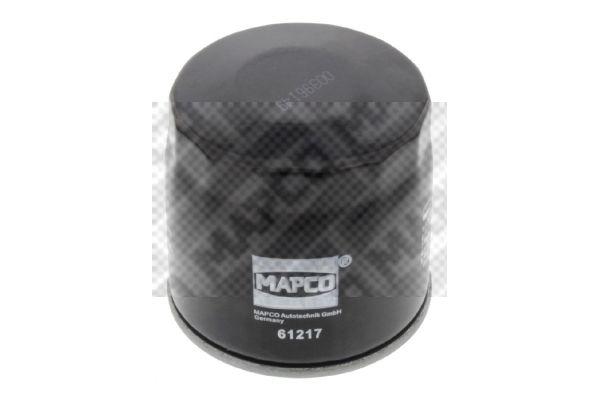 Ölfilter MAPCO 61217 4043605416599