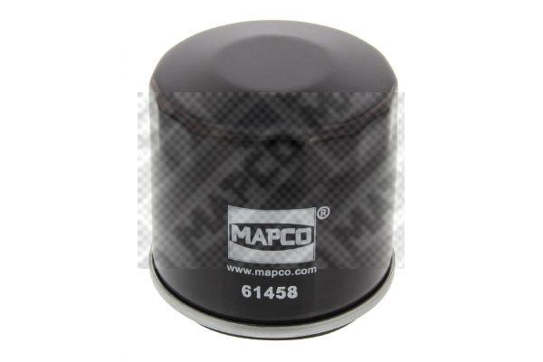 Oil Filter 61458 MAPCO 61458 original quality