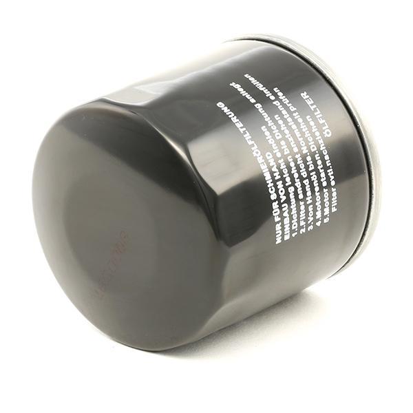 Filtro de Aceite MAPCO 61557 4043605079909