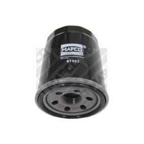 Ölfilter Ø: 66mm, Innendurchmesser 2: 54mm, Innendurchmesser 2: 62mm, Höhe: 90mm mit OEM-Nummer F8022 3802