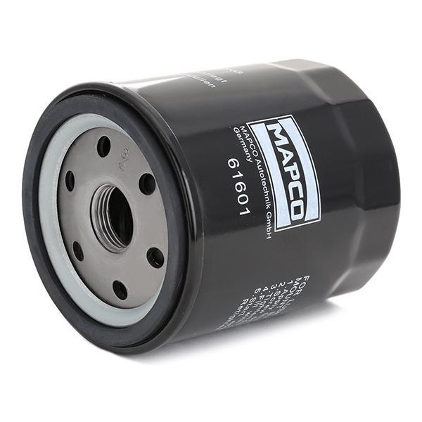 Motorölfilter 61601 MAPCO 61601 in Original Qualität