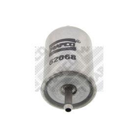 Kraftstofffilter Höhe: 128mm mit OEM-Nummer 7700 820 375