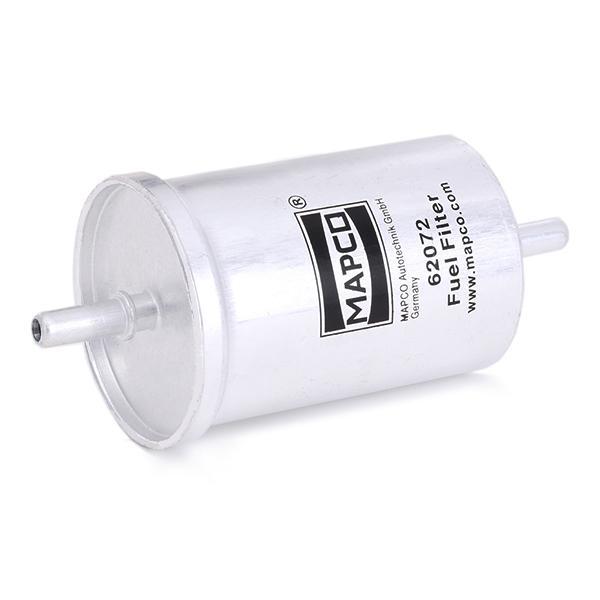 Leitungsfilter 62072 MAPCO 62072 in Original Qualität