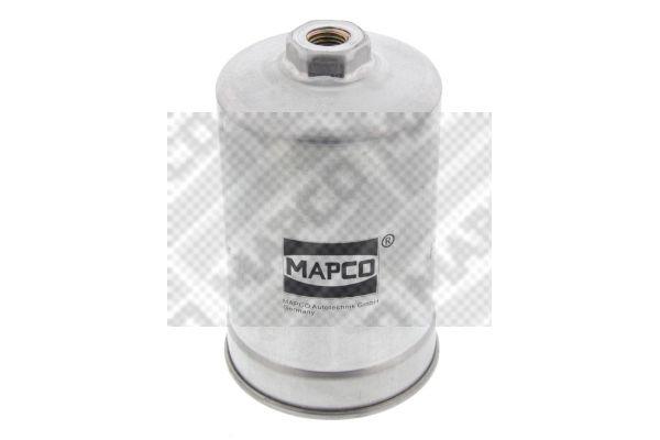 Filtro Carburante MAPCO 62177 valutazione