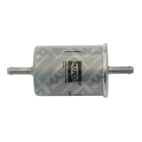 Kraftstofffilter Höhe: 136mm mit OEM-Nummer 156779