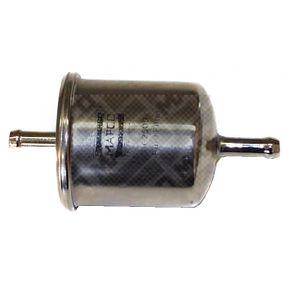 Kraftstofffilter Höhe: 125mm mit OEM-Nummer 16400-V2700