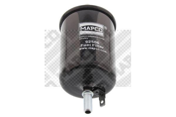 Filtro de Combustible 62506 MAPCO 62506 en calidad original