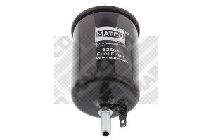 MAPCO 62506 Filtro carburante Alt.: 145mm