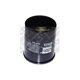Ölfilter Ø: 68mm, Höhe: 90mm mit OEM-Nummer 0B631-14302