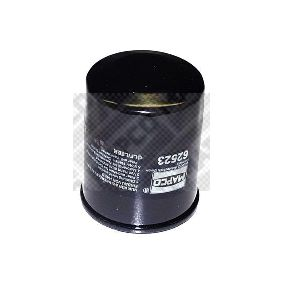 Ölfilter Ø: 68mm, Höhe: 90mm mit OEM-Nummer 26300-2Y-500