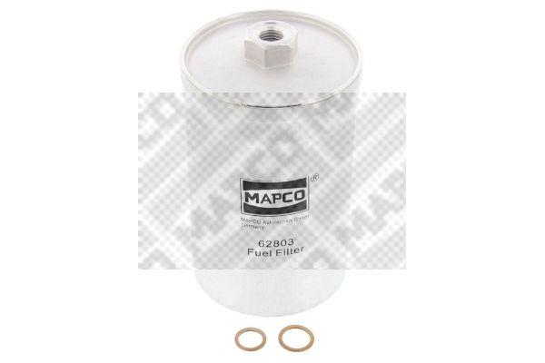 Filtro Combustibile 62803 MAPCO 62803 di qualità originale