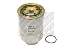 Fuel filter MAPCO 63181 rating