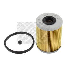 Fuel filter 63232 Astra Mk5 (H) (A04) 1.7 CDTI MY 2005