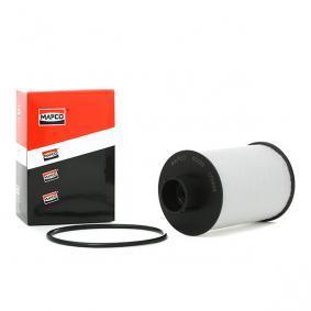 Kraftstofffilter Höhe: 101mm mit OEM-Nummer 1541184E60