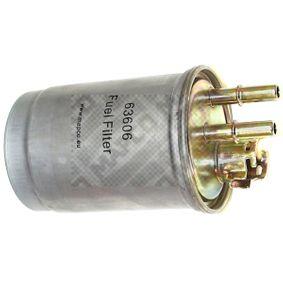 Filtro combustible 63606 TOURNEO CONNECT 1.8 TDCi /TDDi /DI ac 2011