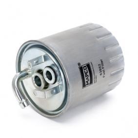 Kraftstofffilter Höhe: 105mm mit OEM-Nummer A611 092 02 01