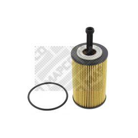 Filtro de aceite 64306 307 (3A/C) 1.6 16V ac 2007