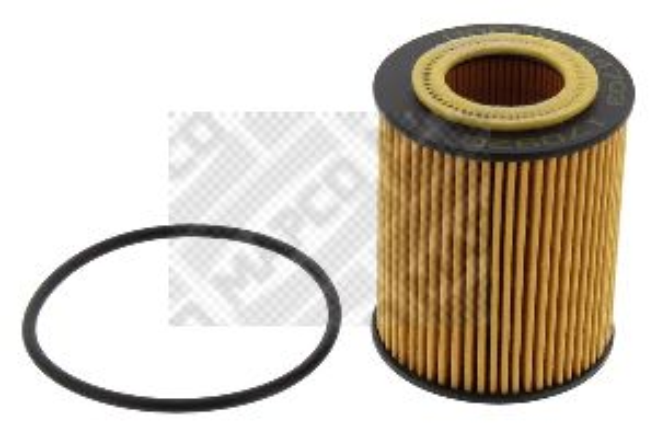 Motorölfilter 64703 MAPCO 64703 in Original Qualität