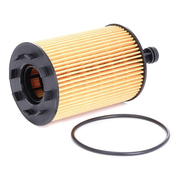 Filtro de aceite motor MAPCO 64806 evaluación