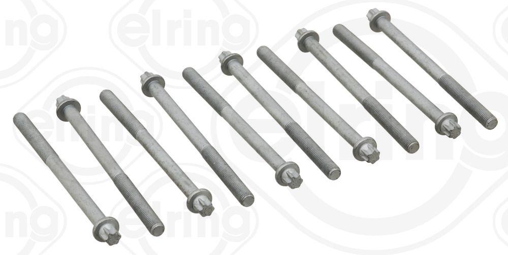 Zylinderkopfschraubensatz ELRING 90469101 4041248054253
