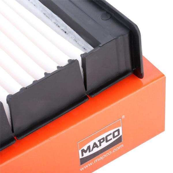 Innenraumfilter 65118 MAPCO 65118 in Original Qualität