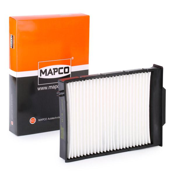 Staubfilter MAPCO 65118 Erfahrung