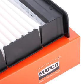 65118 MAPCO 65118 original quality