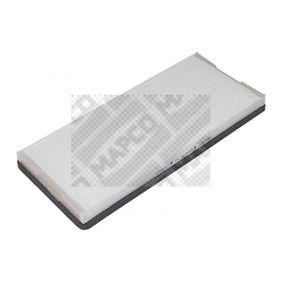 Filter, Innenraumluft Art. Nr. 65230 120,00€
