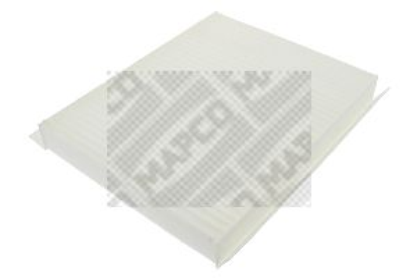 MAPCO  65410 Filter, Innenraumluft Länge: 255mm, Breite: 200mm, Höhe: 30mm