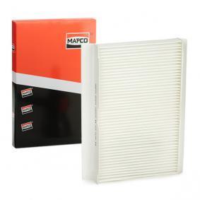 Filtro, aire habitáculo 65414 307 (3A/C) 2.0 HDi 90 ac 2001