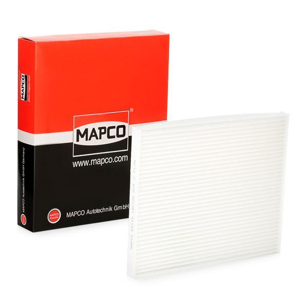 Innenraumfilter 65715 MAPCO 65715 in Original Qualität