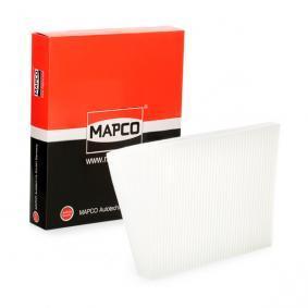 Filter, Innenraumluft Art. Nr. 65807 120,00€