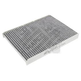Filter, Innenraumluft Art. Nr. 67208 120,00€