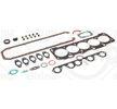 ELRING Dichtungssatz, Zylinderkopf 826.235 für AUDI 90 (89, 89Q, 8A, B3) 2.2 E quattro ab Baujahr 04.1987, 136 PS