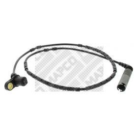 Sensor, Raddrehzahl Länge: 1030mm mit OEM-Nummer 1 164 370