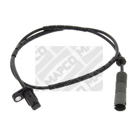 Sensor, Raddrehzahl Länge: 954mm mit OEM-Nummer 34-52-6-762-466