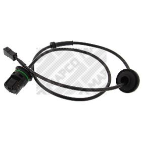 Sensoren VW PASSAT Variant (3B6) 1.9 TDI 130 PS ab 11.2000 MAPCO Sensor, Raddrehzahl (86811) für