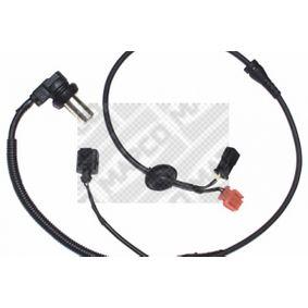 Sensor, Raddrehzahl Art. Nr. 86824 120,00€