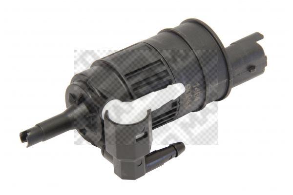 Waschwasserpumpe 90044 MAPCO 90044 in Original Qualität
