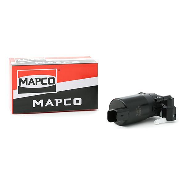 Windscreen Washer Pump MAPCO 90047 expert knowledge