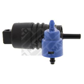 Water Pump, window cleaning Voltage: 12V, Number of Poles: 2-pin connector with OEM Number 14 50 185