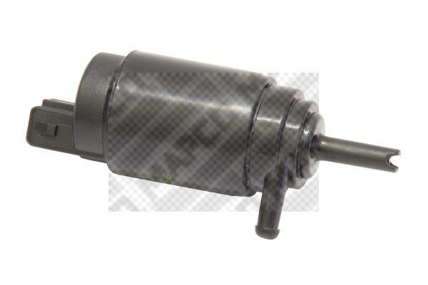 Windshield Washer Pump 90803 MAPCO 90803 original quality