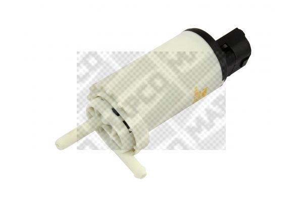 Waschwasserpumpe 90903 MAPCO 90903 in Original Qualität