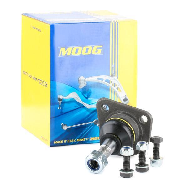 Rotule De Direction MOOG DB-ES-0830 connaissances d'experts