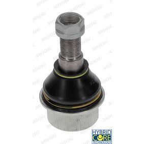 Giunto di supporto / guida Calibro conico: 21mm, Dimensioni filettatura: M18X1.5 con OEM Numero 5 0033 4717