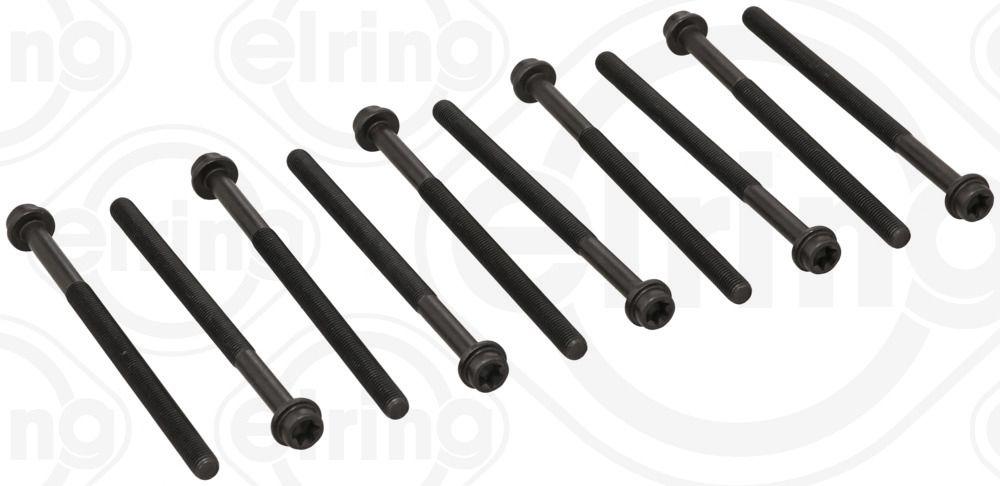 ELRING  802.900 Zylinderkopfschraubensatz Gewindemaß: M 11x1,5x173